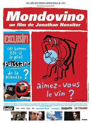 Bande-annonce Mondovino