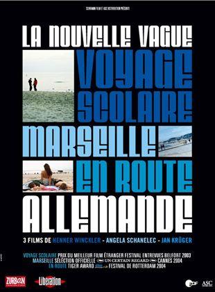Bande-annonce Marseille