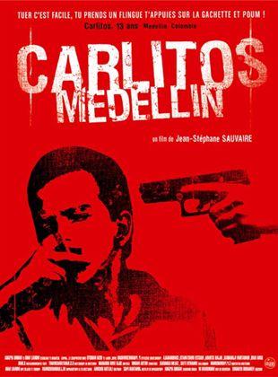Bande-annonce Carlitos Medellin