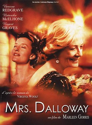 Bande-annonce Mrs. Dalloway
