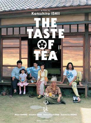 Bande-annonce The Taste of tea