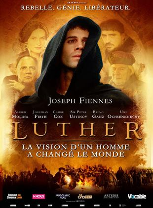Bande-annonce Luther