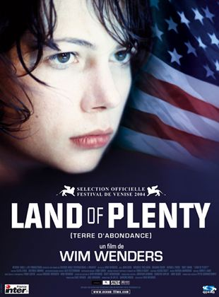 Bande-annonce Land of plenty (terre d'abondance)
