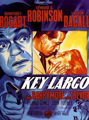 Bande-annonce Key Largo