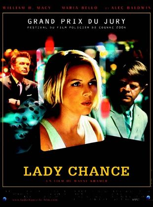 Bande-annonce Lady Chance
