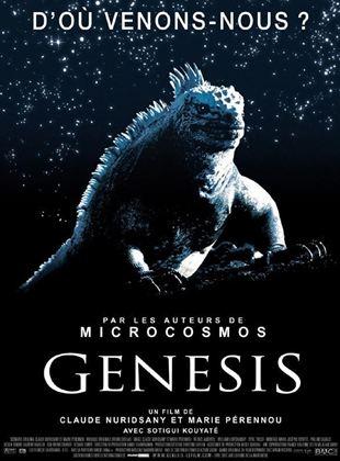 Bande-annonce Genesis