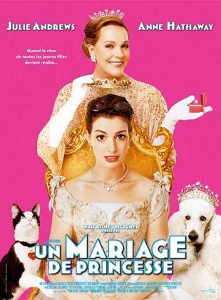 Bande-annonce Un Mariage de princesse