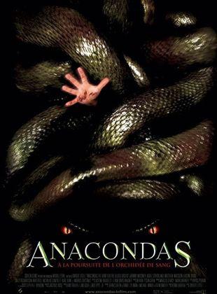 Bande-annonce Anacondas : à la poursuite de l'orchidée de sang