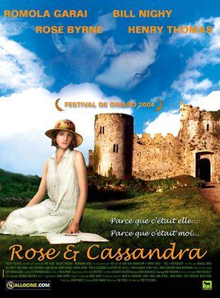 Bande-annonce Rose et Cassandra