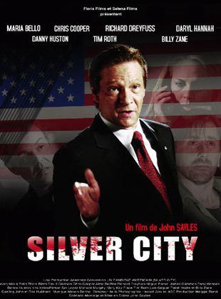 Bande-annonce Silver City
