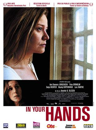 Bande-annonce In your hands