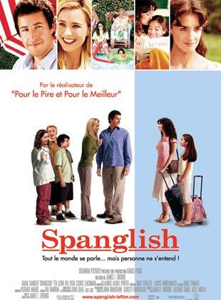 Bande-annonce Spanglish
