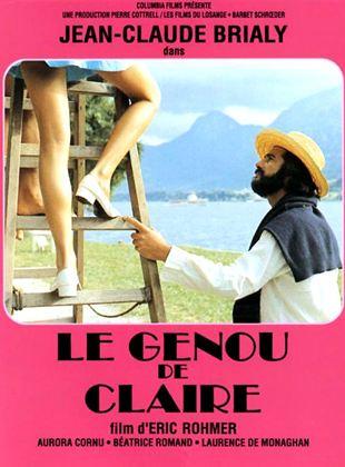Bande-annonce Le Genou de Claire