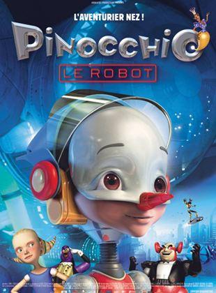 Bande-annonce Pinocchio le robot