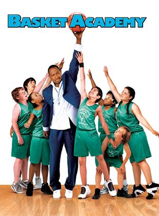 Bande-annonce Basket academy