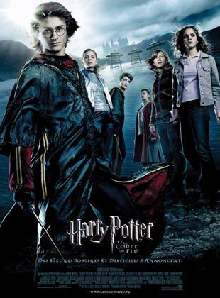 Bande-annonce Harry Potter et la Coupe de Feu