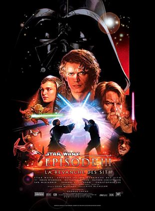 Bande-annonce Star Wars : Episode III - La Revanche des Sith