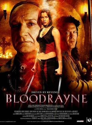 Bande-annonce BloodRayne