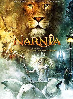 Bande-annonce Le Monde de Narnia : Chapitre 1 - Le lion, la sorcière blanche et l'armoire magique