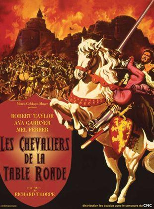Bande-annonce Les Chevaliers de la table ronde