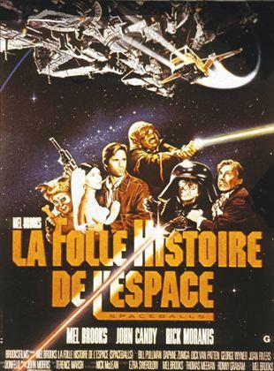 Bande-annonce La Folle Histoire de l'espace