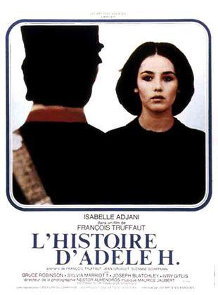 Bande-annonce L'Histoire d'Adèle H