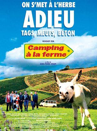 Bande-annonce Camping à la ferme