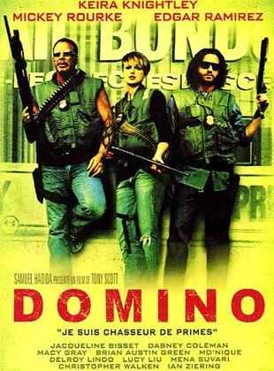 Bande-annonce Domino