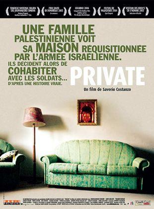 Bande-annonce Private