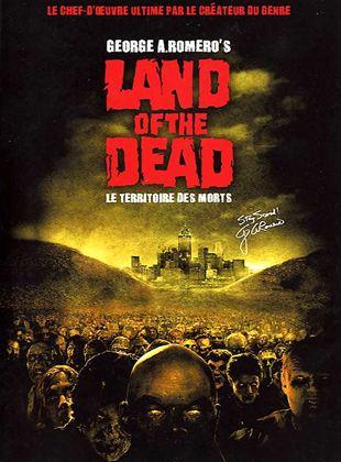 Bande-annonce Land of the dead (le territoire des morts)