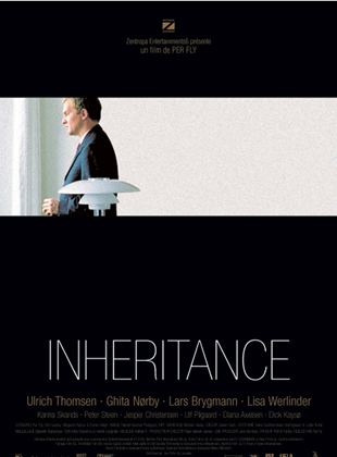 Bande-annonce Inheritance