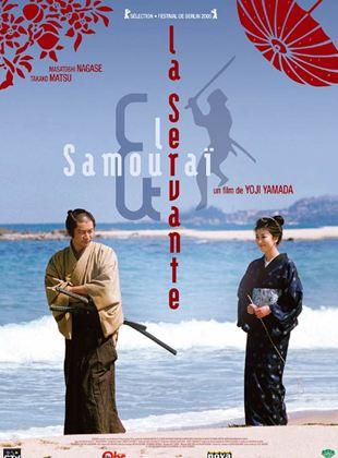 Bande-annonce La Servante et le samouraï