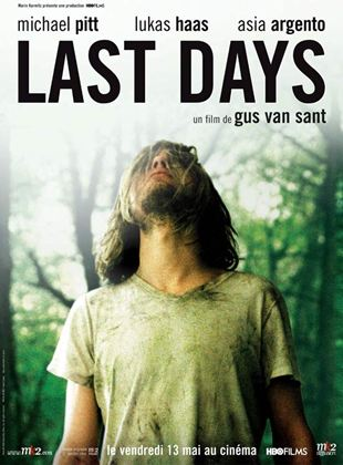 Bande-annonce Last Days