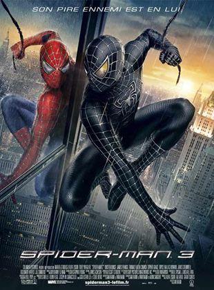 Bande-annonce Spider-Man 3