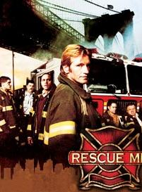 Rescue Me, les héros du 11 septembre