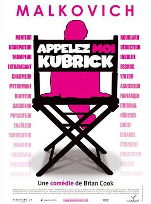 Bande-annonce Appelez-moi Kubrick