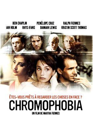 Bande-annonce Chromophobia