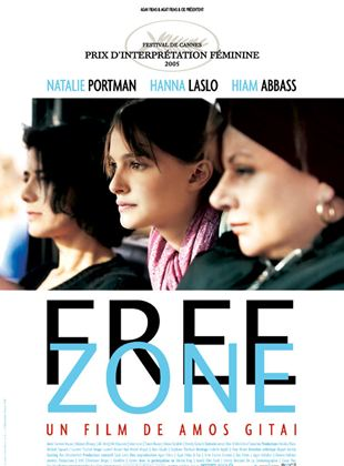 Bande-annonce Free Zone