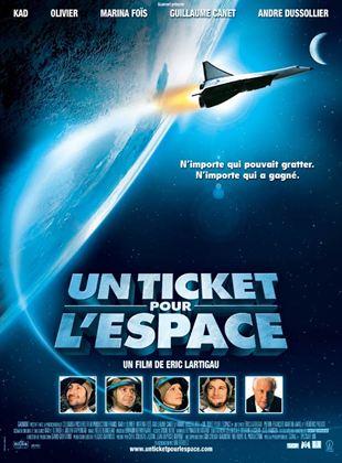 Bande-annonce Un ticket pour l'espace