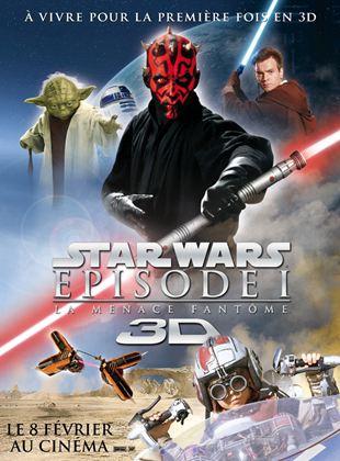 Bande-annonce Star Wars : Episode I - La Menace fant?me