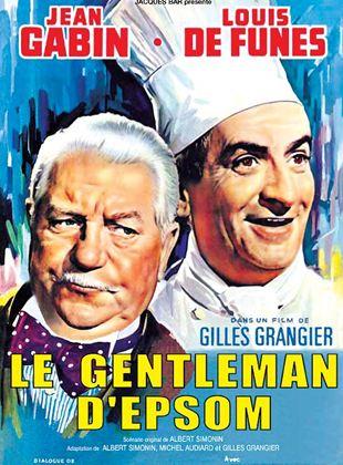 Le Gentleman d'Epsom streaming