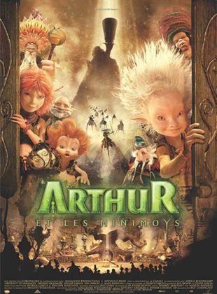 Bande-annonce Arthur et les Minimoys