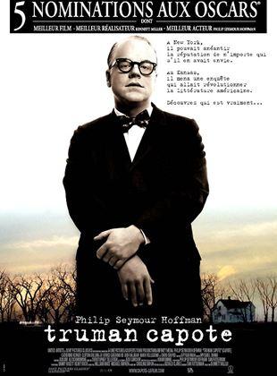 Bande-annonce Truman Capote
