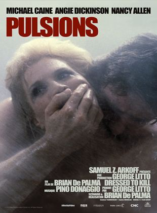 Bande-annonce Pulsions