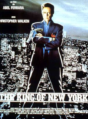 The King of New York streaming