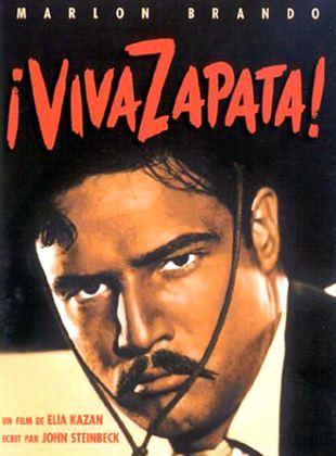 Bande-annonce Viva Zapata!
