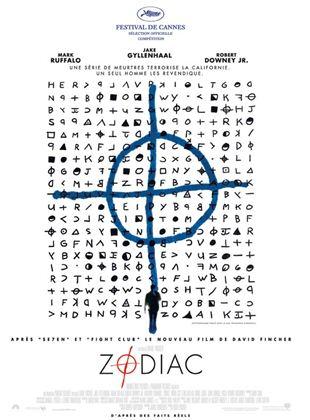 Bande-annonce Zodiac