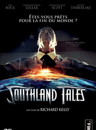 Bande-annonce Southland Tales