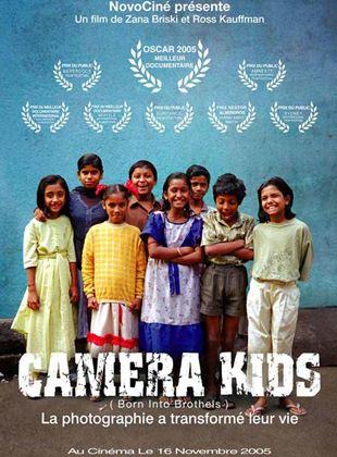 Bande-annonce Camera kids