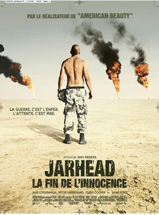 Bande-annonce Jarhead - la fin de l'innocence